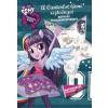 MÓRA KÖNYVKIADÓ / BIZO My Little Pony: A Canterlot Gimi rejtvényei