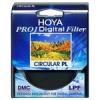 Hoya 82mm Cirkuláris Polár szűrő PRO1 Digital