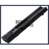 90-XB16OABT00000Q 4400 mAh 6 cella fekete notebook/laptop akku/akkumulátor utángyártott