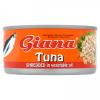 Giana tonhal 185 g növĂŠnyi olajban