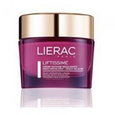 Lierac Liftissime Selymes restruktúráló arckrém Normál és száraz bőrre 50 ml nappali arckrém