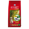 Ecopet Natural Adult Medium 28 kg 2x14 kg