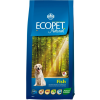 Ecopet Natural Fish Maxi 28 kg 2x14 kg