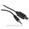 ERON ELEKTRONIK NERO kábel for Nikon3 (MC-DC2) Cameras