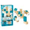 Professor Puzzle Professor Puzzle Egg Head's Human Cube logikai játék