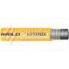 Iweld superflex PB tömlő 1 méter; 12,5x3,5 mm