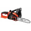 Black & Decker Black and Decker GKC1825L20-QW akkumulátoros láncfűrész