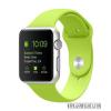 Apple Wach SPORT - Magyar nyelvvel, összes tartozékával