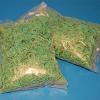 Gumigyűrű 60/1 mm zöld