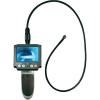 Voltcraft Kézi endoszkóp, levehető rádiójel vezérlésű kijelzővel Szonda ∅ 8 mm, VOLTCRAFT BS-300XRSD