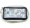 Codefon MHS2-K TRANSLATOR szerelvények hűtés, fűtés szerelvény