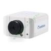 GEOVISION GV BX3400-4v 3.0 Mpixel IP boxkamera varifokális objektívvel (3-10.5mm) POE/12V