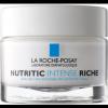 La Roche Posay Nutritic Intenzív krém Rich nagyon száraz bőrre