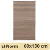 Pliszé (Easy Fix Normal) - Szürkésbarna 60x130 cm