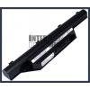 Fujitsu FPCBP177 4400 mAh 6 cella fekete notebook/laptop akku/akkumulátor utángyártott