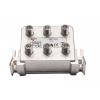 Triax AFC 1641 4-es leágazó, F csatl. 12,5-15,0 dB