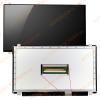 Samsung LTN156AR33 kompatibilis fényes notebook LCD kijelző