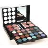 Makeup Trading Schmink Set 40 Colors Női dekoratív kozmetikum Teljes Smink Paletta, Kazettás dekoratív kozmetika Dekoratív tok 32,1g