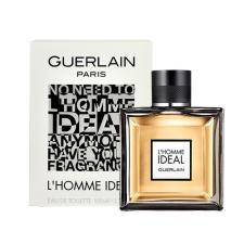 Guerlain L'Homme Ideal EDT 50 ml parfüm és kölni