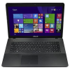 Asus X751MA-TY228D (fekete)