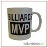 Bögre - Billiards MVP