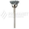 Dremel szénacél kefe 13 mm (442) (26150442JA)