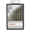 Bosch Robust Line HSS-Co fémfúró készlet 10 részes (2607019925)