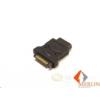 Kolink SATA ->5,25 molex tápátalakító adapter /KKTSAP01B/