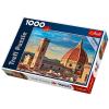 Trefl A firenzei dóm 1000 db-os puzzle