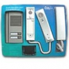 Kaputelefon, társasházi audio CODEFON 2 lakásos szett