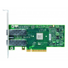 Mellanox ConnectX®-3 EN NIC, 10GigE, dual-port SFP+, PCIe3.0