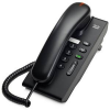 Cisco UC Phone 6901, Charcoal, Slimline handset