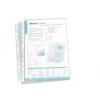 REXEL Genotherm, lefûzhetõ, A4, 50 mikron, víztiszta, REXEL (100 db)
