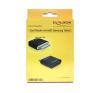 DELOCK CARD READER DELOCK Samsung tablethez microSD kártyaolvasó (91722) kártyaolvasó