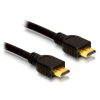 DELOCK Cable High Speed HDMI 1.8m male / male (84407)