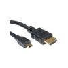 ROLINE Cable ROLINE HDMI - micro HDMI összekötõ 2m v1.4 Ethernet