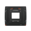 CAMBO Rearplate for WDS Digital with Contax 645 interface