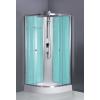Niagara Wellness Marco White 90x90x203 zuhanykabin zuhanytálcával