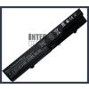 HSTNN-W80C 6600 mAh 9 cella fekete notebook/laptop akku/akkumulátor utángyártott