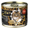 for Cats 6 x 200 g - Liba, csirke & bogáncsolaj