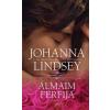 Gabo Könyvkiadó Johanna Lindsey: Álmaim férfija - Sherring Cross trilógia 1.