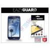 Samsung i9300 Galaxy S III gyémántüveg képernyővédő fólia - 1 db/csomag (Diamond Glass)