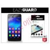 Eazyguard Huawei Honor 6 képernyővédő fólia - 2 db/csomag (Crystal/Antireflex HD)