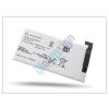 Sony Sony Xperia Go (ST27i) gyári akkumulátor - Li-Polymer 1265 mAh - AGPB009-A003/1255-9147.1 (csomagolás nélküli)