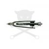 BGS Technic Fogó drótsodró 200 mm (9-1480)