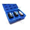 Ellient Tools Fékjavító készlet 3 db-os ötszög (AT2077)