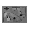 Laser Tools Vezérlésrögzítő klt. Ford 2.0 Eco Boost (LAS-5901)