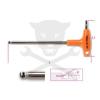 Beta Imbuszkulcs Beta T-fogós gömbvégű 4 mm (96TBP/4)