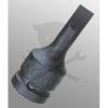 GENIUS TOOLS Légkulcsfej csavarhúzó lapos 2,5x16 mm Genius (4460P16)
