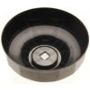 BGS Technic Olajszűrő leszedő kupak 086 mm x 18 lap BGS 1039-ből (9-1039-86-18)